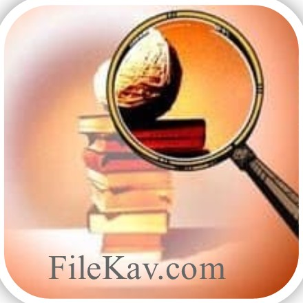فایل کاو – کاوش فایل بسته آموزشی، انگیزشی، پادکست، فیلم،کتاب صوت، جزوه