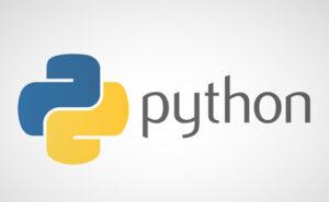 آموزش زبان برنامه نویسی پایتون