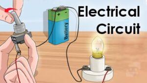 جزوه دست نویس مدار الکتریکی (2)