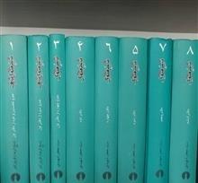 شرح مثنوی دکتر شهیدی (جلد ۱ تا ۷)