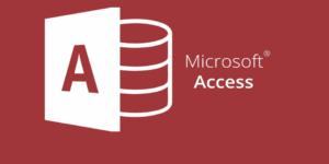 فایل ویدیو دوره آموزشی نرم افزار Access – بخش اول