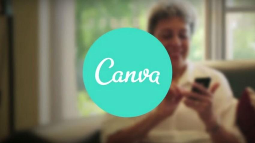 آموزش Canva کانوا