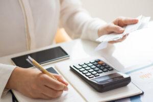 جزوه حسابداری مالیاتی