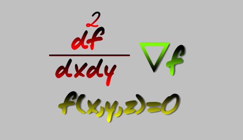 جزوه درس ریاضی عمومی 1