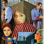 رمان زندان زنان (وین سنت بارنز)