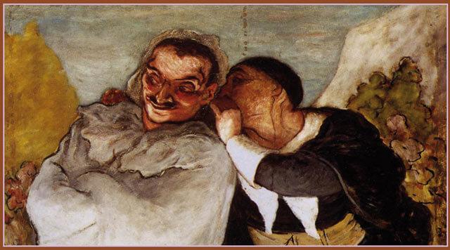 رمان ژاک و اربابش از میلان کوندرا