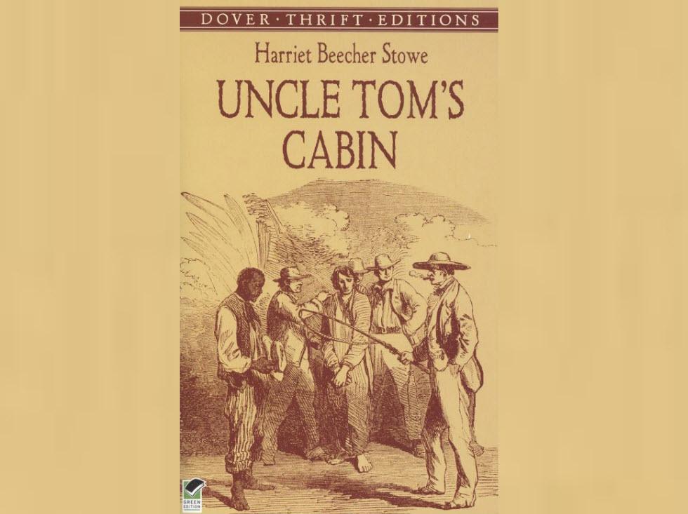 رمان کلبه عمو تام از هریت بیچر استو