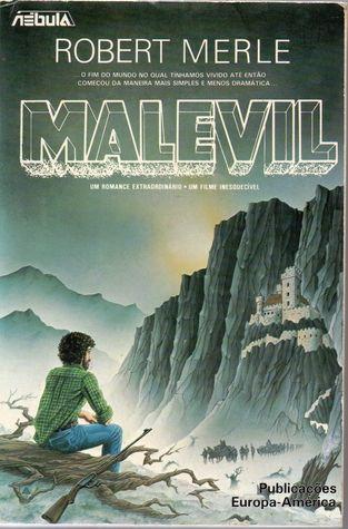 رمان قلعه مالویل از روبر مدل