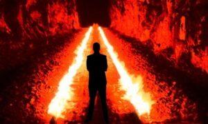 رمان داغ تر از جهنم